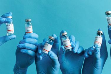 Louveira já tem 47% da população adulta imunizada com a 1ª dose da vacina