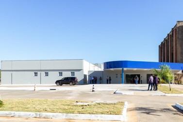 Novo prédio do Cridac atenderá cerca de 4 mil pessoas ao mês