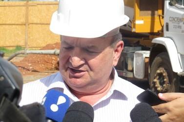 """""""Agroindústria em Lucas do Rio Verde é um fato"""", afirma Binotti"""