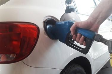 Aumento de combustíveis em Lucas pode chegar a R$ 0,30 por litro