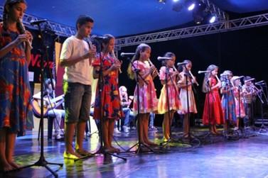 Expolucas também é fomento para a Cultura em Lucas do Rio Verde