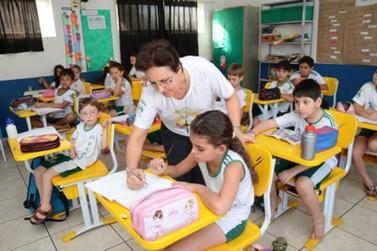 Lei que cobra carteira de vacinação para matrícula escolar é sancionada