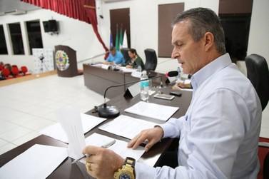 Vereadores aprovam convênio para implantação de programa de inovação tecnológica