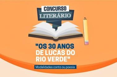 Concurso de Poesia oferece prêmio de R$ 500,00 para vencedor