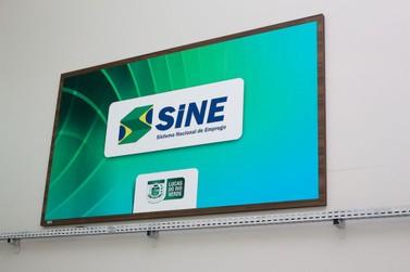 Sine de Lucas do Rio Verde disponibiliza 65 vagas de emprego hoje (18)
