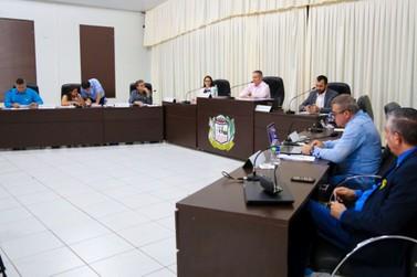 Nova mesa diretora da câmara começa ser discutida em Lucas do Rio Verde