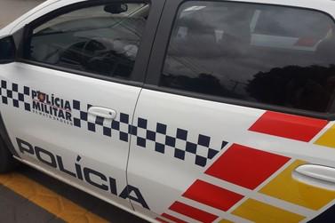 Polícia de Lucas do Rio Verde flagra menor traficando pasta base