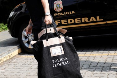 Polícia Federal conduz Neri Geller em desdobramento da Lava Jato