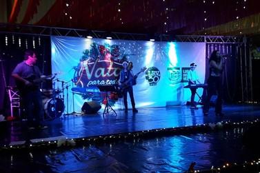 Agenda cultural luverdense tem orquestra, rock e coral no final de semana