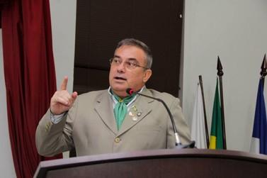 Callai impetra mandado de segurança contra eleição da Mesa Diretora da Câmara