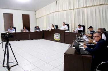 Eleição da nova Mesa Diretora da Câmara de Lucas do Rio Verde será nesta segunda