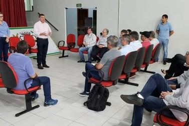 """""""No futuro, pretendemos fazer do São Lucas um Hospital-Escola"""", diz Marino Franz"""