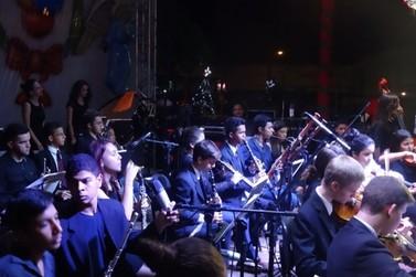 Orquestra Jovem de Nova Mutum se apresenta hoje em Lucas do Rio Verde