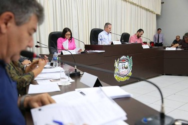 Câmara de Lucas do Rio Verde tem eleição da Mesa Diretora autorizada por liminar
