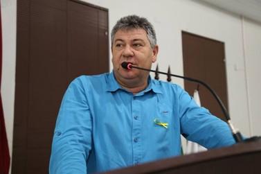 "Cosma diz: ""Serei conciliador como presidente da Câmara de Lucas do Rio Verde"""
