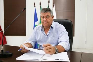 Em sessão relâmpago, Câmara de Lucas do Rio Verde elege novo presidente