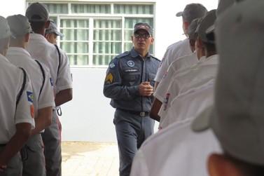 Impasse não tem solução e Colégio Militar de Lucas do Rio Verde fica onde está