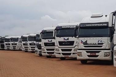 Lucas do Rio Verde avança para implantar estacionamento para veículos de carga
