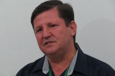 """""""Lucas do Rio Verde é exemplo em política ambiental"""", diz secretário"""