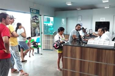 Lucas do Rio Verde: Venda de passagens rodoviárias aumenta 30% em dezembro