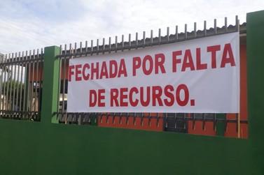 Sem recursos, Bom Samaritano de Lucas do Rio Verde encerra atividades