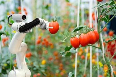 A lavoura dos robôs: como a mecatrônica se tornou uma necessidade no campo