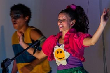 Balaio Cultural abre calendário de espetáculos em Lucas do Rio Verde para 2019