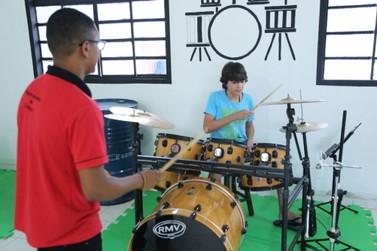 Matrículas para oficinas culturais de Lucas do Rio Verde terminam quinta (21)