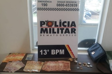 Menor é conduzida pela 9ª vez à Polícia por tráfico em Lucas do Rio Verde