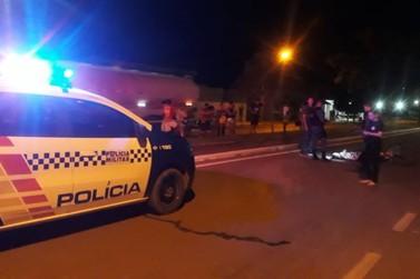Polícia de Lucas do Rio Verde investiga o 4º homicídio do ano na cidade