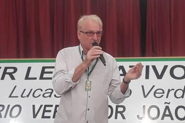 Prefeitura de Lucas do Rio Verde faz prestação de contas à população