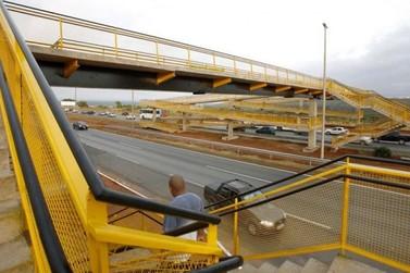 Projeto de travessias da BR-163 em Lucas do Rio Verde está pronto