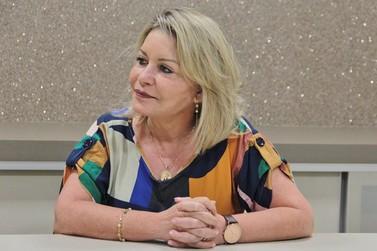 Selma Arruda afirma que somente responderá ao MPF após denúncia formalizada