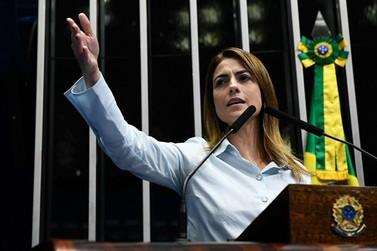 """""""Vou dedicar meu mandato à valorização do agro"""", diz presidente da CRA no Senado"""