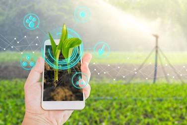 Investimentos em agrotecnologia movimentam US$ 7 bilhões em 2018