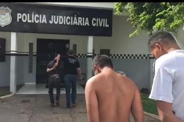 Lucas do Rio Verde: Operação Combate faz apreensões e prende 4 traficantes