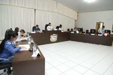 Diplomação e posse dos novos vereadores mirins será nesta sexta-feira (31)