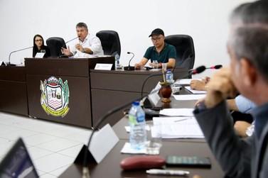 Vereadores aprovam projeto e servidores municipais terão 4.58% de RGA
