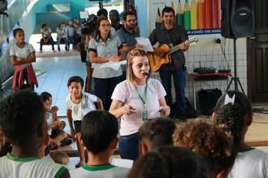 Lucas do Rio Verde: Escola Cecília Meirelles realiza mostra sobre Meio Ambiente