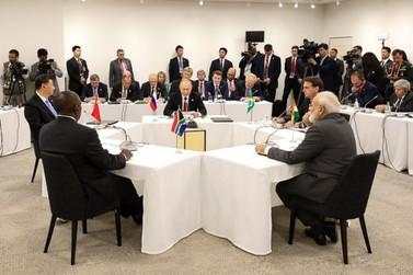 Presidente Bolsonaro volta a criticar subsídios agrícolas em países ricos