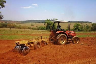 Área cultivada no Brasil pode crescer 1 milhão de hectares/ano na próxima década