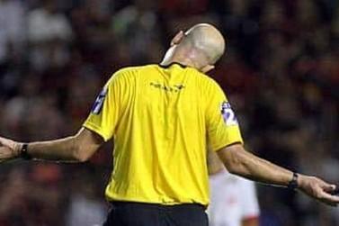Até que ponto a arbitragem prejudica o Luverdense na Série C 2019?