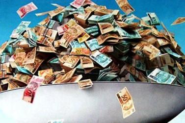 Deputado propõe que Fundo Partidário para 2020 seja de quase R$ 4 bilhões
