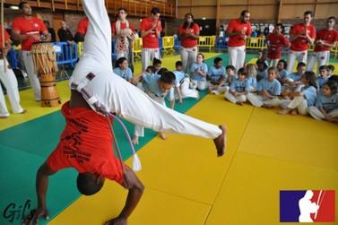 Lucas do Rio Verde sedia, neste final de semana, Copa Nortão de Capoeira