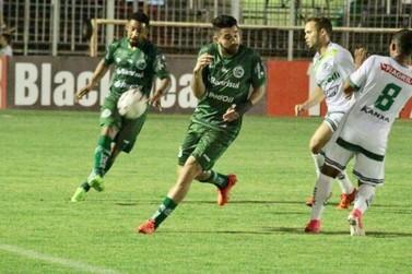 Luverdense joga mal e perde para o Juventude em Caxias do Sul