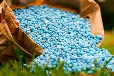 Preço do fertilizante de fosfatado está em queda no mercado internacional