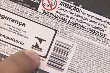 Produtos podem deixar de ter selo do Inmetro no Brasil