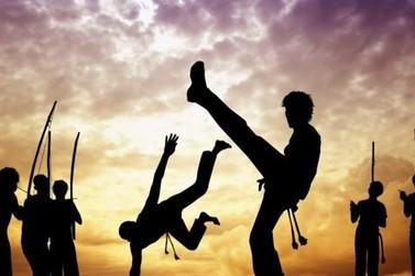 Capoeiristas de Lucas do Rio Verde se destacam em competição regional