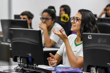 Convênio SENAI-Prefeitura de Lucas do Rio Verde oferece cursos