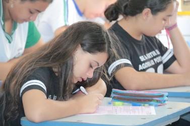 Greve obriga alunos da rede Estadual a concluir ano letivo 2019 em 2020